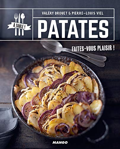 Patates (A table !) par  Mango