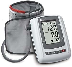 Braun - BP5000 - ExactFit Plus - Tensiomètre avec brassard Small/Medium - BP5000-PH-NE