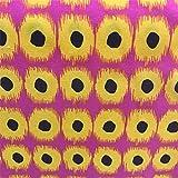 ONECHANCE Baumwoll Canvas Stoff Tischdecke Sofa Tuch Nähen