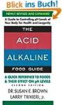 The Acid-Alkaline Food Guide - Second...