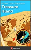 "Treasure Island is an adventure novel by Scottishauthor Robert Louis Stevenson, narrating a tale of ""buccaneers and buried gold"". It was originally serialized in the children's magazine Young Folksbetween 1881 through 1882 under the titleTreasure Isl..."