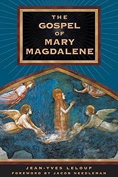 The Gospel of Mary Magdalene par [Leloup, Jean-Yves]