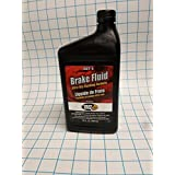 BG Brake Fluid DOT4 Ultra-dry flushing formula for professional use. by BG
