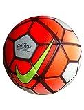 Nike Ball Ordem 3, White/Tot Or/Black/Volt, 5, SC2714-100
