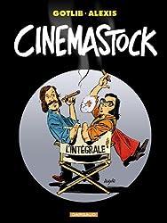 Cinémastock - Intégrale  - tome 1 - Cinémastock Intégrale