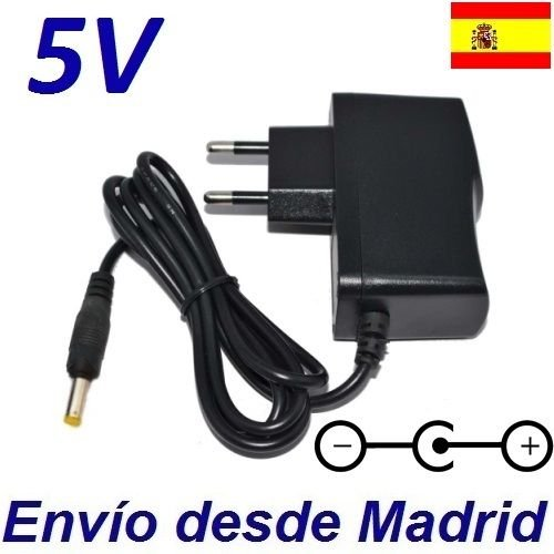 cargador-corriente-5v-reemplazo-marco-digital-kodak-easyshare-p85-recambio-replacement