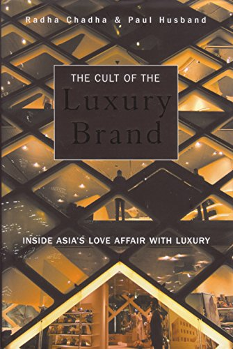 Pdf Download The Cult Of The Luxury Brand Inside Asia S Love