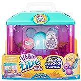 Best Chicks - Little Live Pets 28428 Surprise Chick House Figure Review
