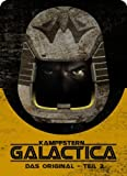 Kampfstern Galactica Teil Metal-Pack kostenlos online stream