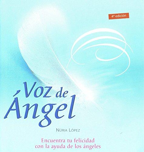 Voz De Ángel (Inspiraciones) por Nuria López