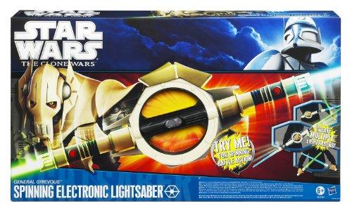 Hasbro Star Wars-Waffen Spielzeug (Multi) -
