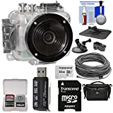 Intova Connex 1080p HD Waterproof Video Action Camera Camcorder (200 ft/ 60m)