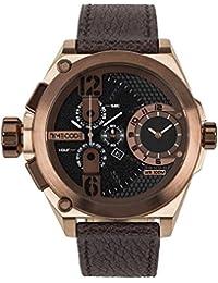 Timecode TC-1016-06_it Reloj de pulsera para hombre