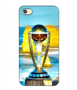 APPLE I PHONE 4S Printed Cover By instyler