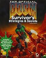 The Official Doom Survivor's Strategies & Secrets de Jonathan Mendoza