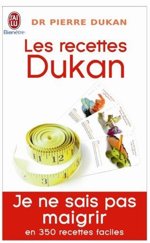Je ne sais pas maigrir par Docteur Pierre Dukan
