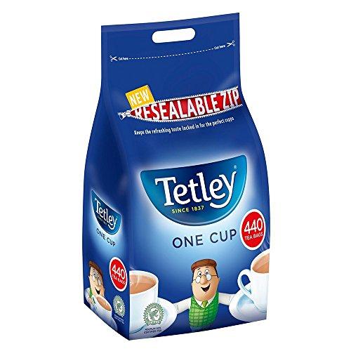 Tetley Tetley One Cup 440s