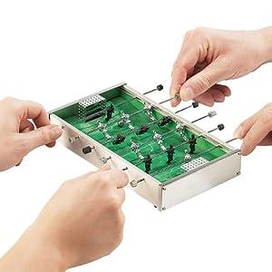 Playtastic Mini-Tischkicker
