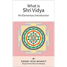 What is Sri-Vidya: An Elementary Introduction