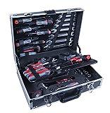 Connex Werkzeugkoffer 116-teilig, COX566116