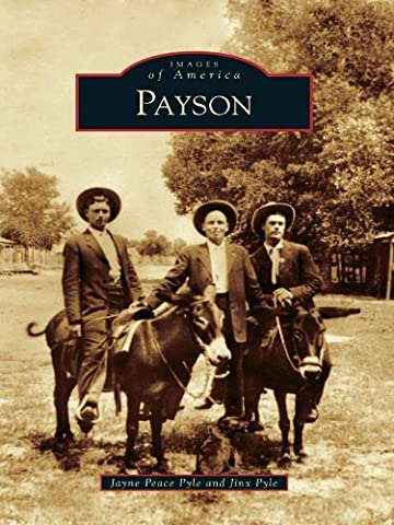 Payson (Images of America)