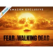 Fear the Walking Dead - Staffel 2 [dt./OV]