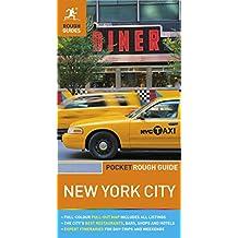 Pocket Rough Guide New York City (Rough Guides)