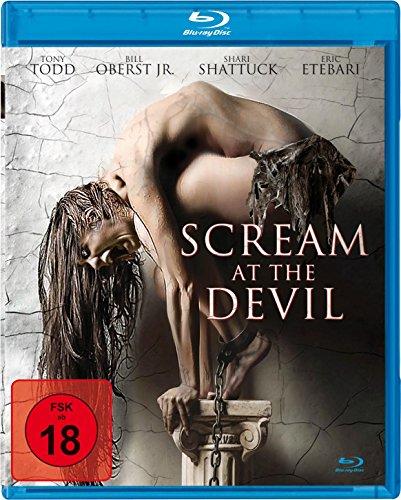 Bild von Scream at the Devil - uncut [Blu-ray]