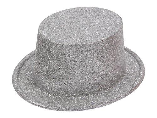 Cappello Glitter – Costumi Divertenti 76df06261bd8