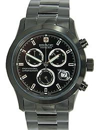 Swiss Military Hanowa 06-5115.13.007 - Reloj para hombres, correa de acero inoxidable