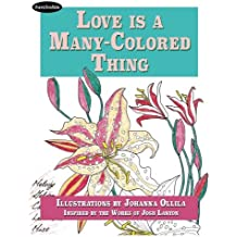Love is a Many-Colored Thing
