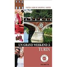Un grand week-end à Turin de Jean-Philippe Follet ( 7 septembre 2005 )