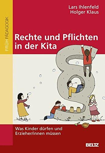 Rechte und Pflichten in der Kita: Was Kinder dürfen und Erzieher/innen müssen