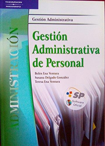 Gestionadministrativadepersonal por SUSANA DELGADO GONZALEZ