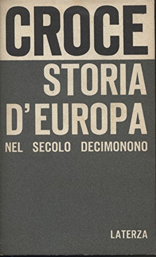 Storia d'Europa