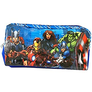 Portatodo Los Vengadores Marvel Team rectangular