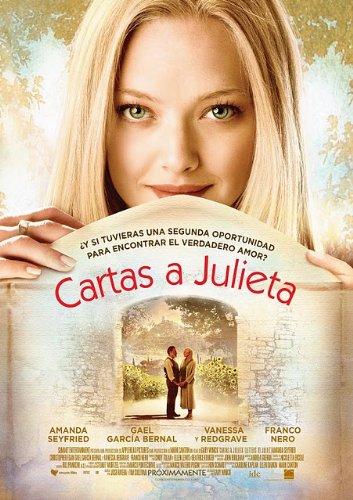 Cartas A Julieta [Blu-ray] 51Ab5IWrWoL