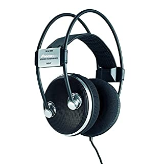 Pioneer SE-A1000 (Open-Air Dynamic High-End Home Theater Headphones With Long Cord, Jersey Ear Pads, Dual Stabilized Hanger With Free-Adjusting Headband & Velour Storage Pouch - Black) (B001381SLI) | Amazon price tracker / tracking, Amazon price history charts, Amazon price watches, Amazon price drop alerts