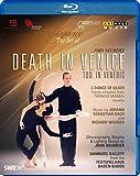 Elegance - Neumeier, John: Death in Venice (Hamburg Ballet, 2004) [Blu-ray]