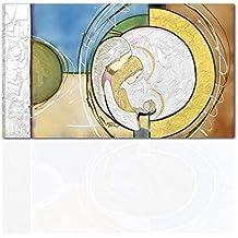 quadro camera da letto sacro - I Colori del Caribe - Amazon.it