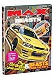 Max Power Beasts [Reino Unido] [DVD]