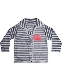 Dirkje - Chaleco - trapecio - para bebé niña