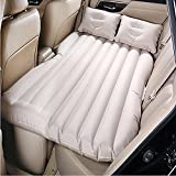 Car Inflatable Bed Auto-Reise-Aufblasbare Matratze, Die Auto-Luft-Bett-Inflation-Rücksitz Verlängert Verlängert