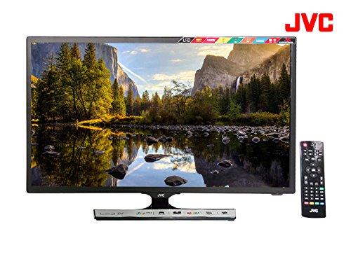 JVC 24 inch (60cm) 720p Display Resolution HD Ready LED TV, HDMI & USB Enabled