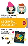 Lire le livre Cerveau adolescent gratuit