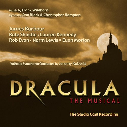 Dracula The Musical - The Stud...