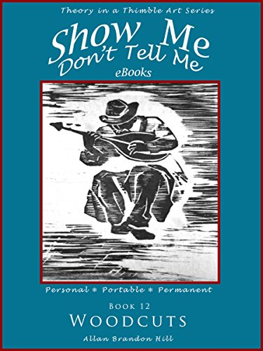 Show Me Don't Tell Me eBooks  BK12 : Theory in A Thimble Art Series