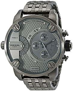 Diesel DZ7263–Montre pour hommes, bracelet en métal