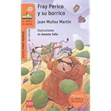 Fray Perico y su borrico (El Barco de Vapor Naranja)