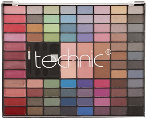 Badgequo Technic Admirable Palette 418 g